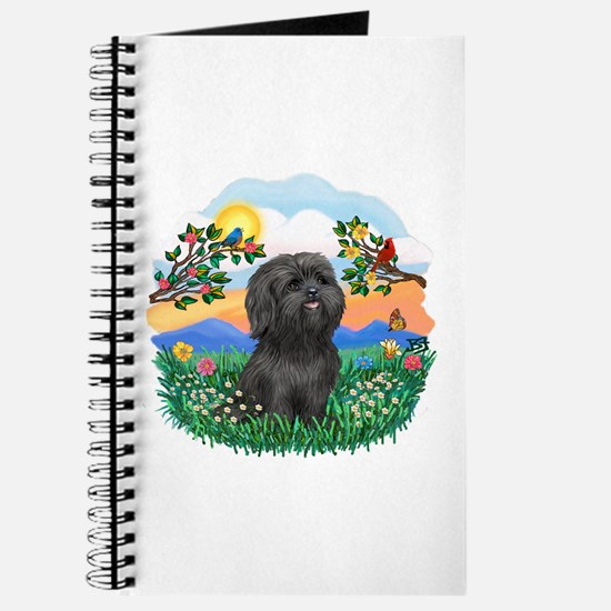 BrightLife-ShihTzu#21 Journal
