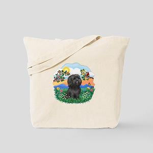 BrightLife-ShihTzu#21 Tote Bag