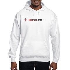 Bipoler Hoodie