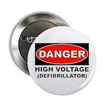 High Voltage Button