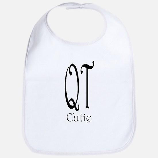 QT Cutie Bib