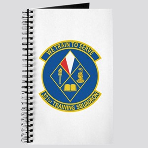 331st Training Squadron Journal