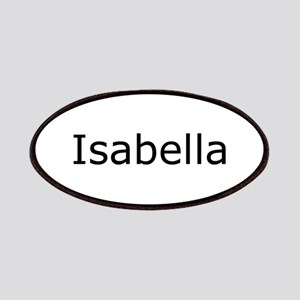 Isabella Patches