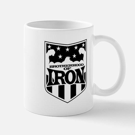 BROTHERHOOD OF IRON Mug