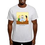 Pistachio-Stash Light T-Shirt