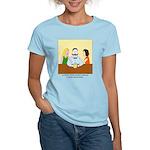 Pistachio-Stash Women's Light T-Shirt