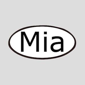 Mia Patches