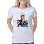 Mother of Mercy Women's Classic T-Shirt