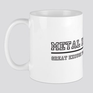 Excuse to Play in the Dirt Mug
