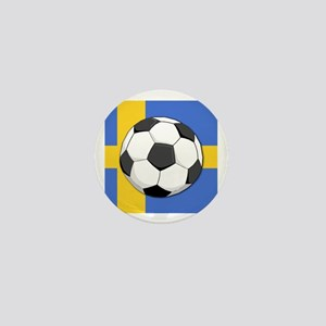 Sweden World Cup 2006 Mini Button