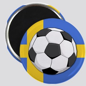 Sweden World Cup 2006 Magnet