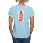 Women's Light Money Girl T-Shirt