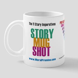 REG. MUG - Story Mug Shot