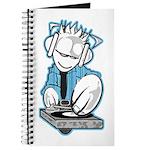 Yo DJ Journal