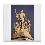 Images of Italy Tile Coaster