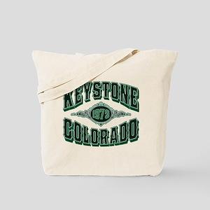 Keystone 1973 Money Shot Tote Bag