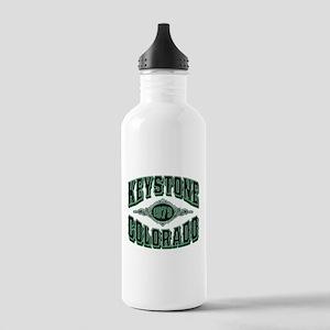 Keystone 1973 Money Shot Stainless Water Bottle 1.