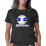 Rhyme and Reason Moon Women's Classic T-Shirt