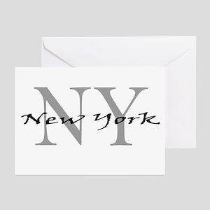 New york greeting cards cafepress new york thru ny greeting cards pk of 10 m4hsunfo