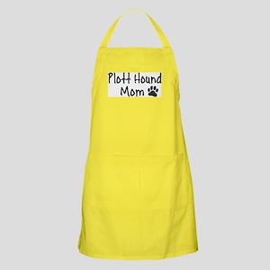 Plott Hound MOM Apron