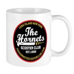 The Hornets Scooter Club Mugs