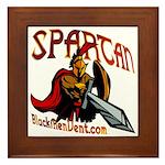 BMV Spartan Framed Tile