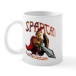 BMV Spartan Mug