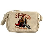 BMV Spartan Messenger Bag
