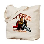 BMV Spartan Tote Bag
