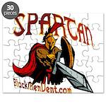 BMV Spartan Puzzle