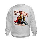 BMV Spartan Kids Sweatshirt