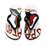 BMV Spartan Flip Flops