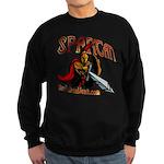 BMV Spartan Sweatshirt (dark)