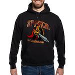 BMV Spartan Hoodie (dark)