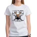 The Real Deal Women's T-Shirt
