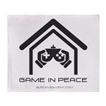 GIP1 Throw Blanket