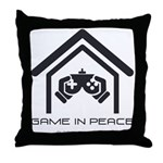 GIP1 Throw Pillow