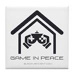 GIP1 Tile Coaster