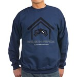 GIP1 Sweatshirt (dark)