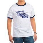 Human Beat Box Ringer T