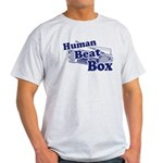Human Beat Box Light T-Shirt