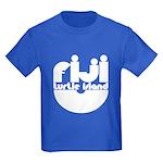 Turtle Island Kids Dark T-Shirt