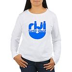 Turtle Island Women's Long Sleeve T-Shirt