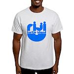 Turtle Island Light T-Shirt