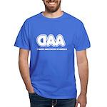 Dyslexia Association Dark T-Shirt