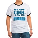 Being Cool Ringer T