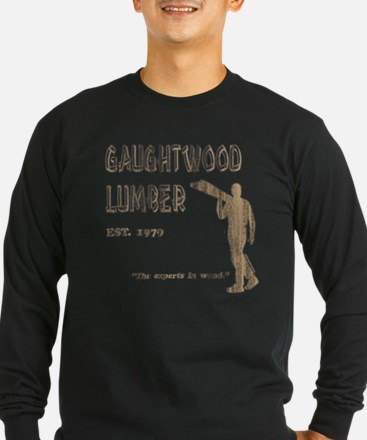Gaughtwood Lumber T