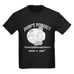 Secret Ingredient Kids Dark T-Shirt