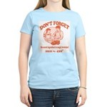 Secret Ingredient Women's Light T-Shirt
