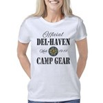 Del-Haven Camp Gear Women's Classic T-Shirt